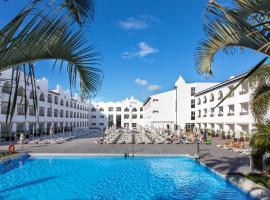 Mac Puerto Marina Benalmádena, hotel near Plaza de España, Benalmádena
