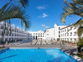 Mac Puerto Marina Benalmádena, отель в городе Бенальмадена