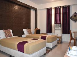 Hotel Bodh Vilas, accessible hotel in Bodh Gaya