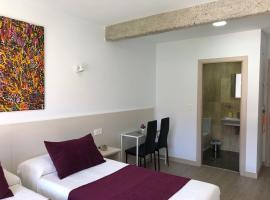 Pensión Miribilla, guest house in Bilbao