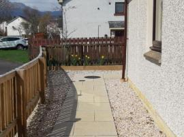 Ritchie selfcatering, hotel in Callander