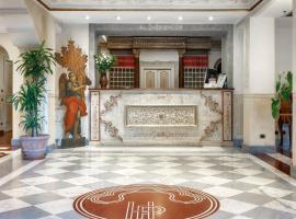 Hotel Villa San Pio, hotel in Rome