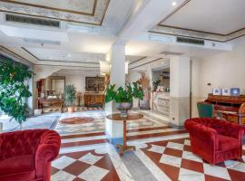 Hotel Villa San Pio, hotel in Rome City Center, Rome