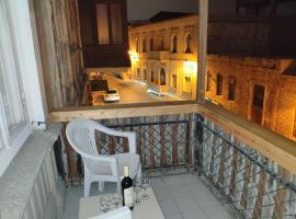 Old city apartment, apartamento em Baku