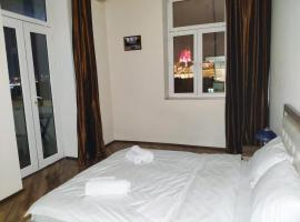 Sahil apartment, apartamento em Baku