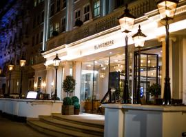 Blakemore Hyde Park, hotel in Bayswater, London