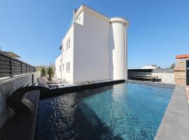 Villa Vesela, hotel in Seline