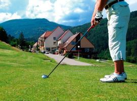 Goélia Le Domaine du Golf, golf hotel in Ammerschwihr