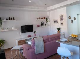 Apartamentos Cantarería, Rosa Mosqueta, hotel en Setenil de las Bodegas