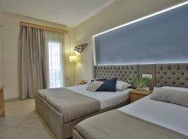 Irida Apartments, apartmán v destinaci Leptokaria