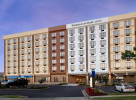 Fairfield Inn & Suites by Marriott Alexandria West/Mark Center, hotel en Alexandria