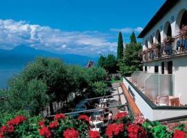 Hotel Fraderiana, hotel in Torri del Benaco