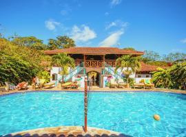 Selina Maderas, hotel in San Juan del Sur