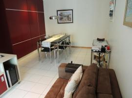 Apartamento 2 quartos Living Park Sul, pet-friendly hotel in Brasilia