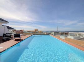 Ventum Suite, apartment in Tarifa