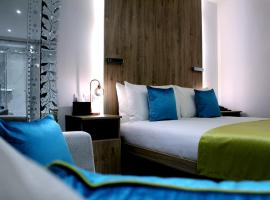 NOX HOTELS - Lancaster Gate, appartement in Londen