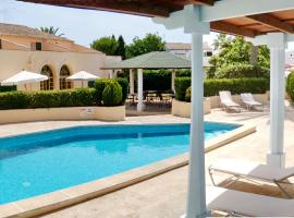 Hotel Rural Son Tretze - Adults Only, hotel in Sant Lluis