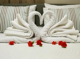 Resting Love, pet-friendly hotel in Rethymno Town