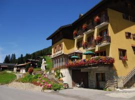 Confinale, hotel in Santa Caterina Valfurva