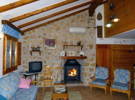 Molino del camino - Casa nº1, hotel en Moratalla