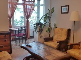 Eden Apartament, hotel near National Stadium - National Arena, Bucharest