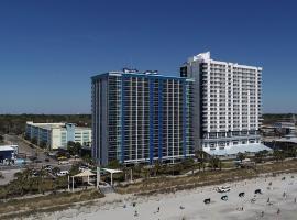 Bay View Resort Myrtle Beach, hotel in Myrtle Beach