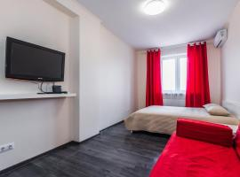 Apartment on Moskovskaya 118 Bld.2, апартаменты/квартира в Краснодаре
