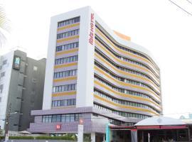 ibis Maceio Pajuçara, hotel em Maceió