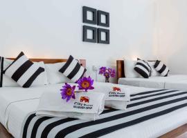 City Resort, resort in Anuradhapura