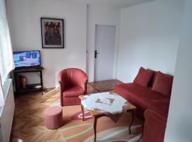 Sokobanja Apartmani, hotel u gradu Soko Banja