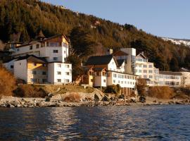 Hotel Huemul, hotel in San Carlos de Bariloche