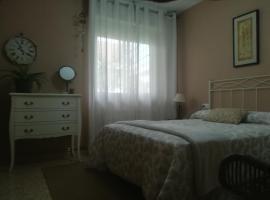 Feliz Descanso vut-or-00336, apartamento en Ourense