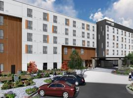 Courtyard by Marriott Petoskey at Victories Square, hotel in Petoskey