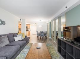 Stay Together on The Strip - 2 Bedroom Condo, serviced apartment in Las Vegas