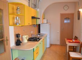 Near Citadel Apartment, hotel near Shevchenka Avenue, Lviv