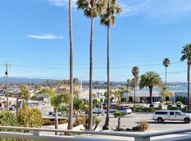 Seaway Inn, hotel near Mark Abbott Memorial Lighthouse, Santa Cruz