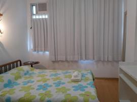 Apartamento Ingá Niterói, accessible hotel in Niterói