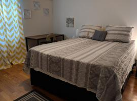 Treme Two Bedroom Suite, guest house in New Orleans