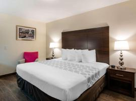 Rodeway Inn near Hollywood Beach, hotel near Las Olas Boulevard, Hollywood
