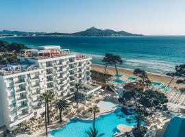 Iberostar Alcudia Park, hotel in Playa de Muro