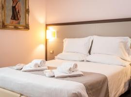 Hotel Rosa, hotell i Baveno