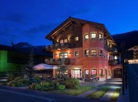 Hotel Meeting, hotel a Livigno