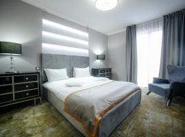 Royal Classic Hotel, hotel in Cluj-Napoca