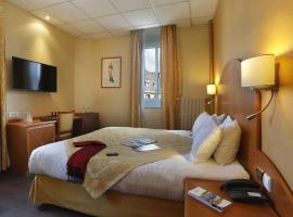 Quality Hotel du Nord Dijon Centre, hotel in Dijon