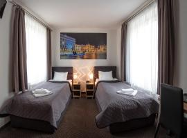 HOTEL LUBLIN – hotel w mieście Lublin