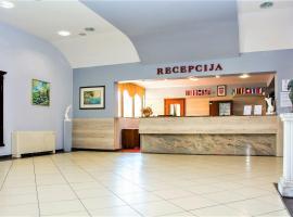 Hotel Selce, hotel in Selce