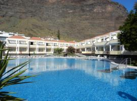 Apartamentos Checkin Laurisilva, apartamento en Valle Gran Rey