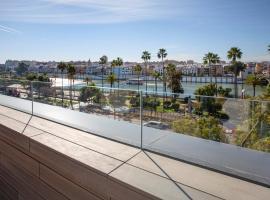 Hotel Kivir, hotel near Triana Bridge - Isabel II Bridge, Seville