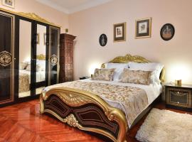 Old Town Jacuzzi Suite, hotel in Zadar