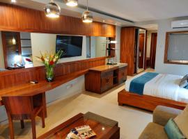 Fairway Hotel & Spa, hotel a Kampala